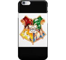 Pokemon Shield iPhone Case/Skin