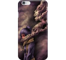 Ectoplasm  iPhone Case/Skin