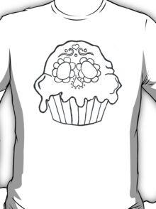 Plain Skullcake T-Shirt