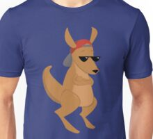 Joey the Rappin' Roo Unisex T-Shirt