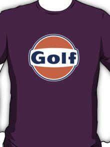 vw golf retro T-Shirt