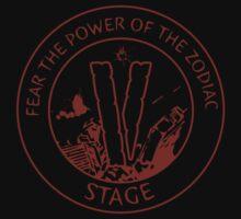 Stage V Zodiac Gastrea by TheAlmightyLPZ