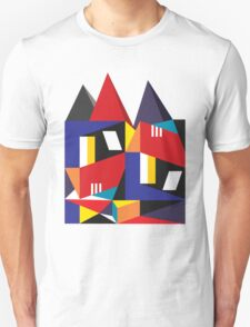 ModernLandscapes. T-Shirt
