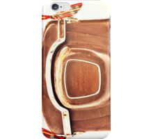 Leather Pentax Case iPhone Case/Skin
