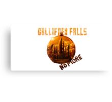 Gallifrey Falls No More Canvas Print