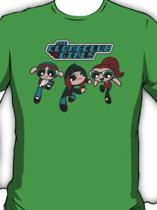 Clone Club Girls T-Shirt
