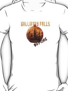 Gallifrey Falls No More T-Shirt