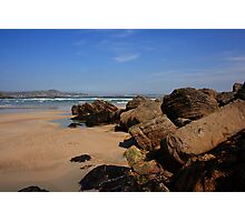 Ards Beach, Donegal Photographic Print