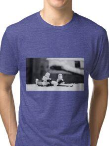 Gaurd Duty Tri-blend T-Shirt