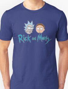 Rick n Morty  Unisex T-Shirt