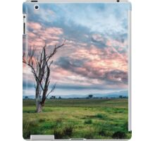 Glen Park 2 iPad Case/Skin