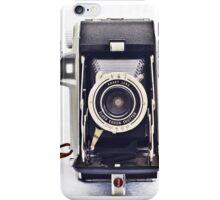Kodak Tourist iPhone Case/Skin