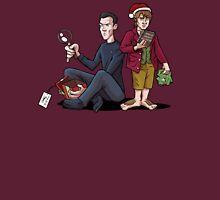 A Very Sherlockian Christmas Unisex T-Shirt