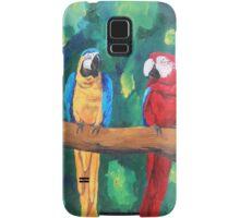 Best Friends - Samsung Samsung Galaxy Case/Skin