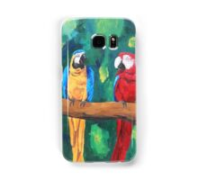 Best Friends - Samsung Samsung Galaxy Case/Skin