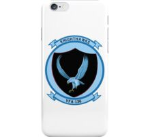 VFA-136 Knighthawks iPhone Case/Skin