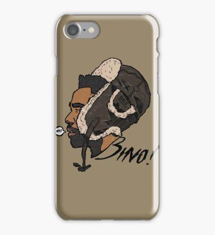Catcher iPhone Case/Skin