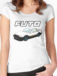 Karin Futo Women's Fitted Scoop T-Shirt