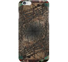 Urban mashup iPhone Case/Skin