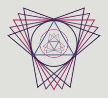 Triad by DukeRottingFace