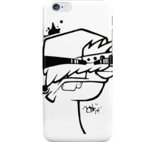 GraffChar iPhone Case iPhone Case/Skin