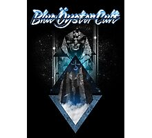 Blue Oyster Cult Photographic Print