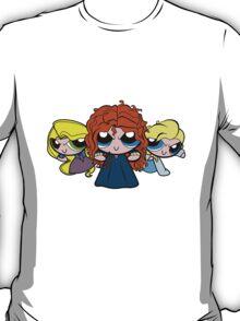 PrincessPuff Girls2 T-Shirt