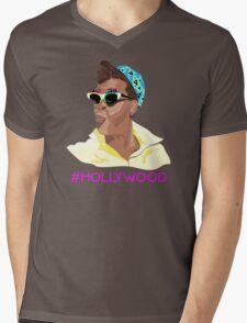Hollywood Montrose- Mannequin  Mens V-Neck T-Shirt