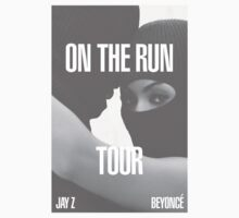 ON THE RUN TOUR by fetavla