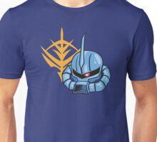 Dont be a Gouf Unisex T-Shirt