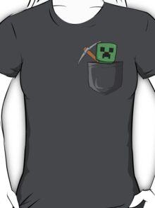 Pocket Creep T-Shirt