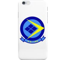 VA 146 Blue Diamonds iPhone Case/Skin