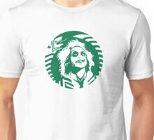 Beetle Bucks Coffee Unisex T-Shirt