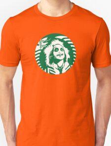 Beetle Bucks Coffee T-Shirt