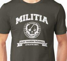 Militia Training Academy T-Shirt