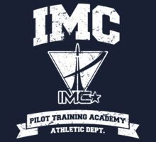 IMC Training Center by D4N13L