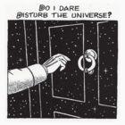 Do I Dare? by WhiteGhostAsh