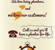 Emergency Plumbing Services from Beehive Plumbing by plumbers01