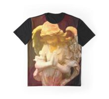 Angels We Have Heard On High  Graphic T-Shirt