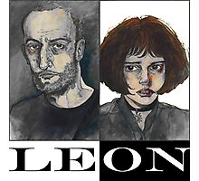 Léon: The Professional Photographic Print