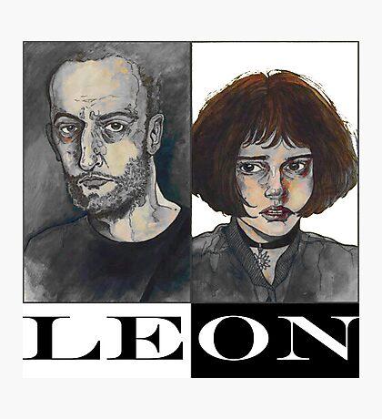 Léon: The Professional Photographic Print