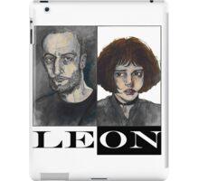 Léon: The Professional iPad Case/Skin