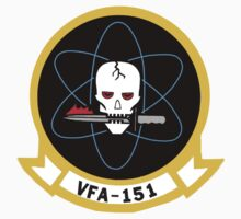 VFA-151 Vigilantes One Piece - Short Sleeve