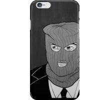 Crook Phone Cases iPhone Case/Skin