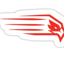Hartford Hawks Sticker