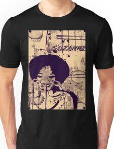 Suzanne Pryor Unisex T-Shirt