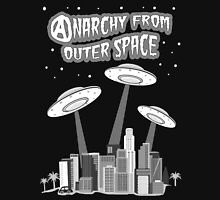 Anarchy From Outer Space Unisex T-Shirt