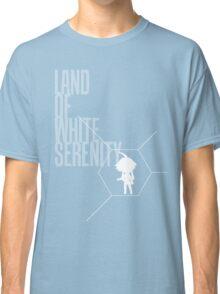 4 Lands - White Classic T-Shirt