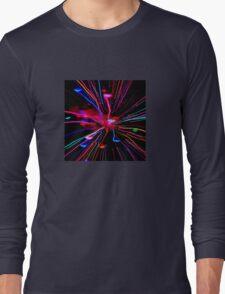 Warp Drive Long Sleeve T-Shirt