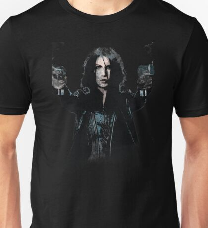 Selene The Death Dealer Unisex T-Shirt